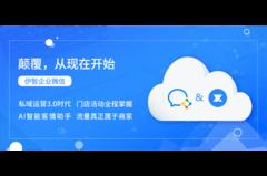 伊智企业微信2.0重磅上线,开启美业私域运营新时代